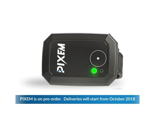 PIXEM Extra Watch